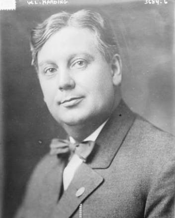 William_Lloyd_Harding_in_1915